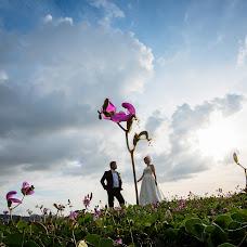 ช่างภาพงานแต่งงาน Ratchakorn Homhoun (Roonphuket) ภาพเมื่อ 17.11.2018
