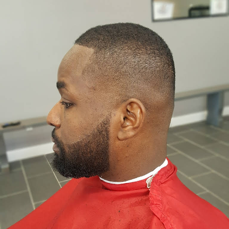 Tip Top Barber Shop Barber Shop in Fresno