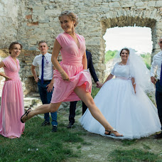 Wedding photographer Andrey Dubrov (Andriyq). Photo of 17.08.2016