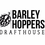 Logo for Barley-Hoppers Drafthouse