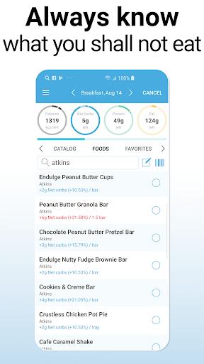 Keto.app - Keto diet tracker 4.3.0 screenshots 3
