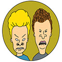 Beavis and Butt-Head Wallpapers New Tab