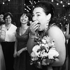 Wedding photographer Dmitriy Loginov (DmitryLoginov). Photo of 22.03.2017