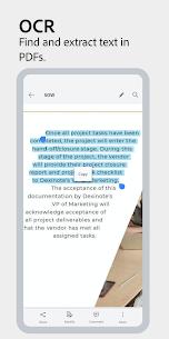 Descargar Adobe Scan: PDF Scanner with OCR, PDF Creator para PC ✔️ (Windows 10/8/7 o Mac) 5