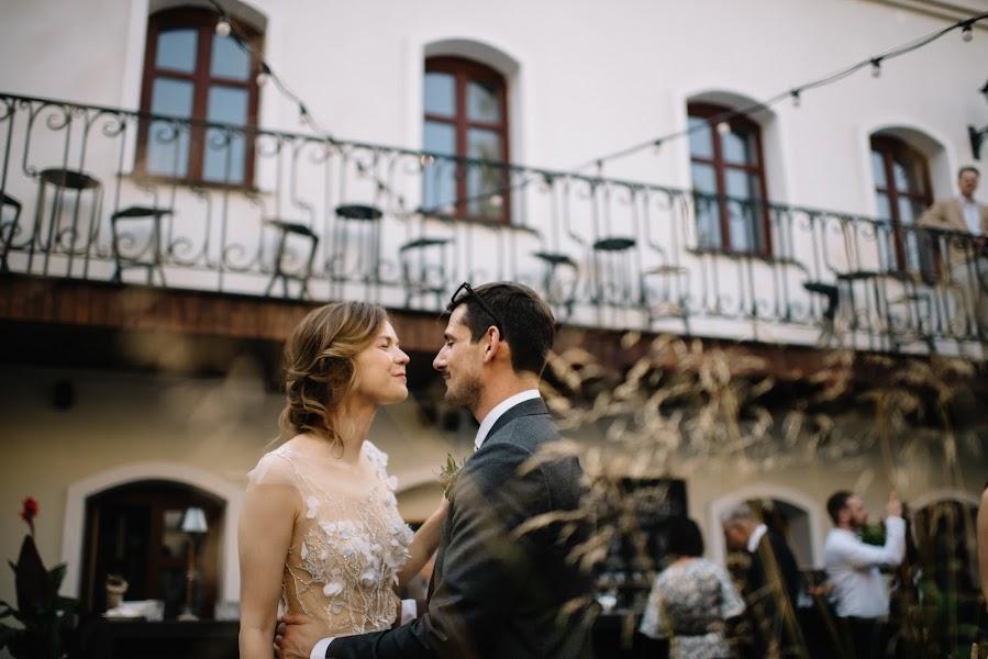 Photographe de mariage Pavel Krichko (pkritchko). Photo du 16.12.2019