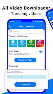 All Video Downloader – 4K Downloader 1