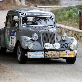 Rally Historique Tour de Corse by Alessandra Antonini - Sports & Fitness Motorsports (  )