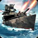 Warship Strike 3D icon
