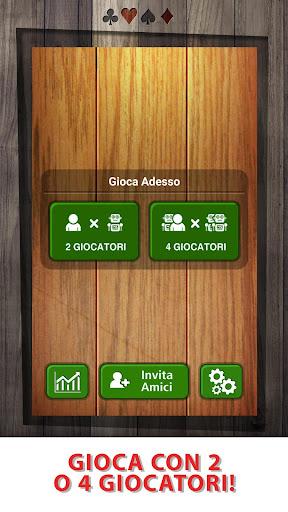 Burraco Online Jogatina: Carte Gratis Italiano apkpoly screenshots 6