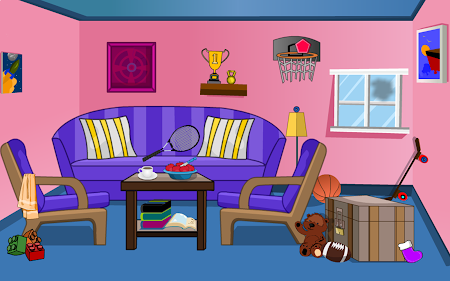 Escape Games-Day Care Room 15.0.8 screenshot 1085550