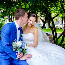 Wedding photographer Darya Dremova (Dashario). Photo of 08.05.2017