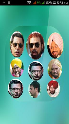Punjabi Funny 7000+ Videos