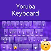 Yoruba Keyboard Sensmni