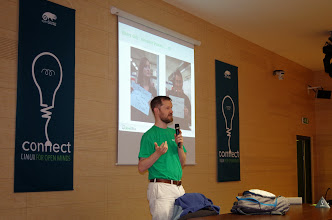 Photo: The Document Foundation and LibreOffice, Michael Meeks