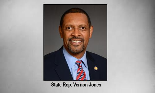 State Rep. Vernon Jones to host Town Hall in Rockdale ...