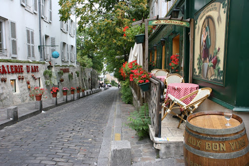 Photo Montmartre