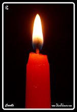 """Photo: A to Z  2011-09-06 Week 3 - Day 17  Tuesday's """"C""""  Candle"""
