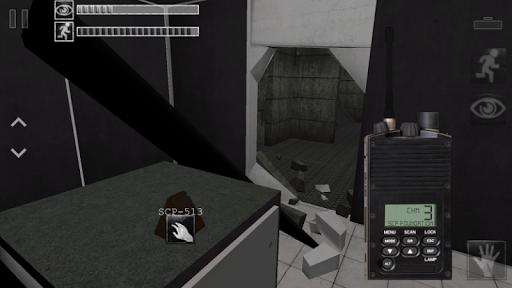 SCP - Containment Breach Mobile apktram screenshots 1