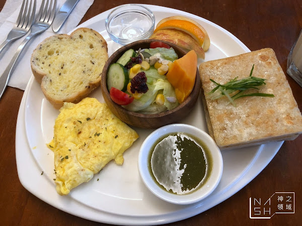 濰克早午餐菜單|划算大碗! 濰克早午餐在高雄、台南、嘉義、台中都超多家店