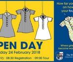 Open Day : The Wykeham Collegiate