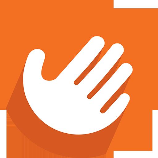 Hand Talk avatar image