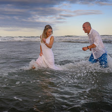 Wedding photographer Nícolas Dalzochio (nicolasdalzochi). Photo of 11.10.2016