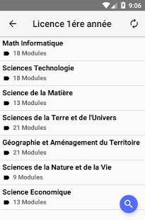 dzuniv screenshot thumbnail dzuniv screenshot thumbnail - Resume Informatique Bac Science