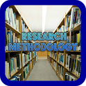 Research Methodology icon