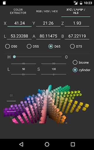 Color Extractor 1.1 Windows u7528 8