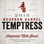 Lakewood Bourbon Barrel Temptress (2015)