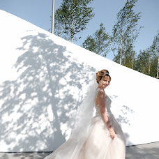 Wedding photographer Mariya Kulagina (kylagina). Photo of 07.11.2018