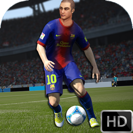 Dream League Soccer 017