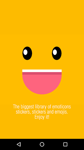 Emoticons Library