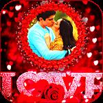 Love Romantic Photo Frames Icon