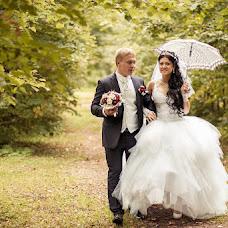 Wedding photographer Evgeniy Boykov (JEKA300). Photo of 29.09.2013