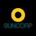 Suncorp Bank icon