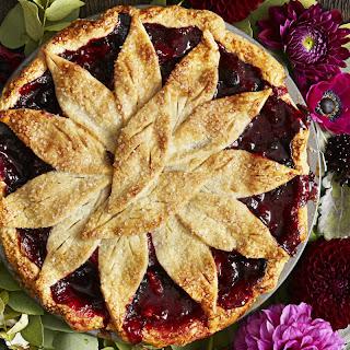 Very Berry Apple Pie