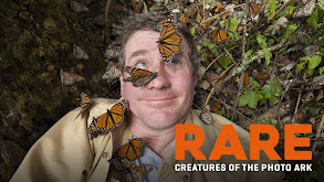 Rare -- Creatures of the Photo Ark thumbnail