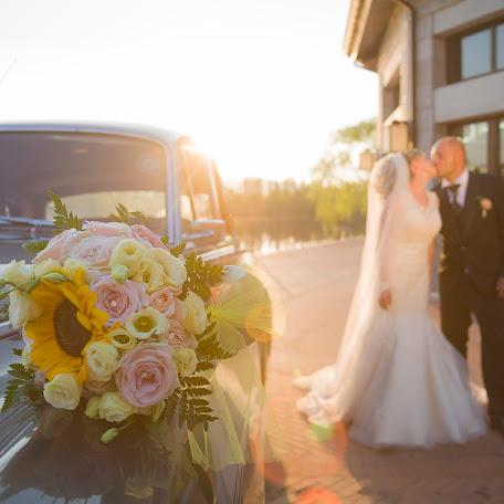Wedding photographer Giuliano Ricella (futuravisio). Photo of 25.11.2016