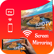 Screen Mirroring Assistance For All TV