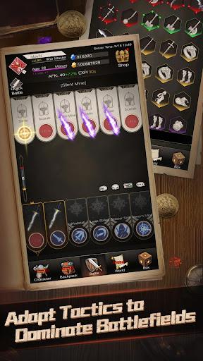 Immortal: Reborn apkdebit screenshots 2