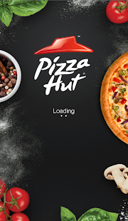 PizzaHut UAE- screenshot thumbnail
