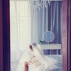 Wedding photographer Nadezhda Grigorova (fotogrina). Photo of 30.11.2016