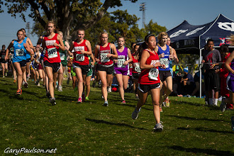 Photo: JV Girls 44th Annual Richland Cross Country Invitational  Buy Photo: http://photos.garypaulson.net/p110807297/e46cfce66