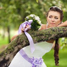 Wedding photographer Galina Sergeeva (sergeeva-galina). Photo of 04.11.2013