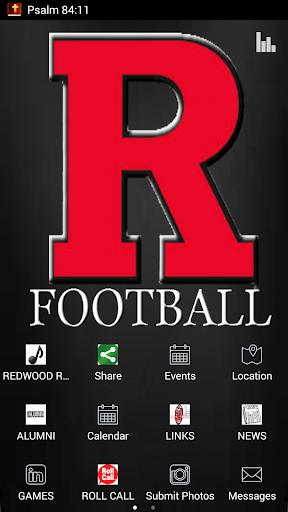Redwood Football