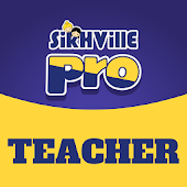 SikhvillePro Teacher