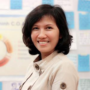 Ms. Xuân Shalom