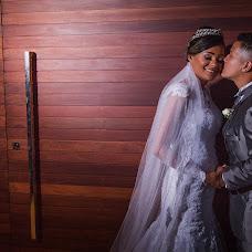 Wedding photographer Bergson Medeiros (bergsonmedeiros). Photo of 07.10.2017