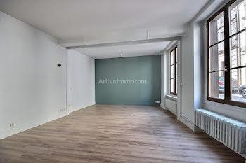 studio à Saint-Galmier (42)